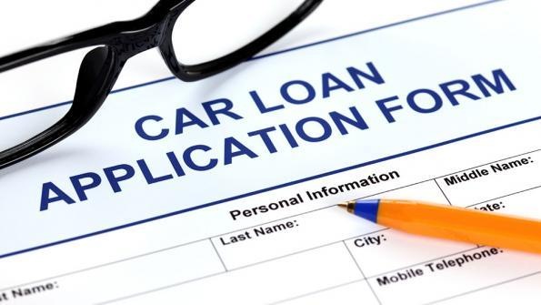 car-loan-application