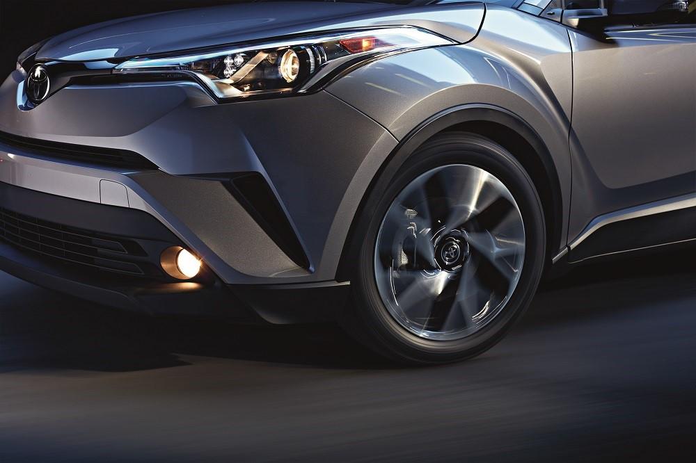 2019 Toyota CHR